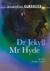 Dr Jekyll & Mr Hyde - Book