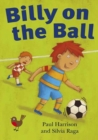Level 1 Billy on the Ball - Book