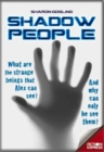 Shadow People - Book