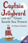 Captain Jellybeard and the Giant South Sea Prawn - Book