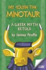 My Cousin the Minotaur - Book