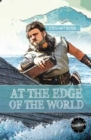 At the Edge of the World! - Book