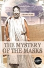 The Mystery of the Masks - Book