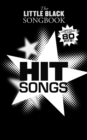 The Little Black Songbook: Hit Songs - eBook