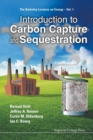 Introduction To Carbon Capture And Sequestration - Book
