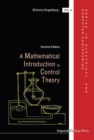 Mathematical Introduction To Control Theory, A - Book