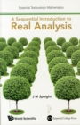 Sequential Introduction To Real Analysis, A - Book