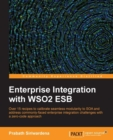 Enterprise Integration with WSO2 ESB - eBook