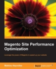 Magento Site Performance Optimization - eBook