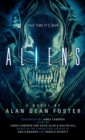Aliens : The Official Movie Novelization - Book