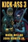 Kick-Ass 3 - Book