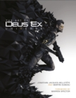 The Art of Deus Ex Universe - Book