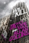 Mike Hammer : The Will to Kill - Book