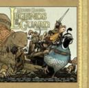 Mouse Guard : Legends of the Guard v. 2 - Book
