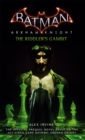 Batman : Arkham Knight - The Riddler's Gambit - Book