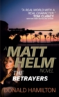 The Betrayers - eBook
