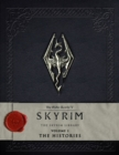 The Elder Scrolls V  - The Skyrim Library : The Histories - Book
