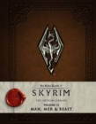 The Elder Scrolls V - The Skyrim Library : Man and Beast - Book