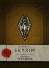 The Elder Scrolls V - The Skyrim Library : The Arcane - Book
