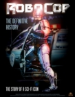 Robocop : The Definitive History - Book