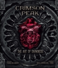 Crimson Peak the Art of Darkness - Book