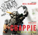Chappie : The Art of the Movie - Book