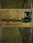 Arrow - Oliver Queen's Dossier - Book