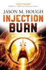 Injection Burn : The Darwin Elevator 4 - eBook