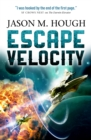 Escape Velocity : Dire Earth Duology #2 - Book
