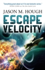 Escape Velocity : The Darwin Elevator 5 - eBook