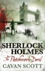 Sherlock Holmes : The Patchwork Devil - Book