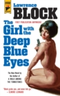 The Girl with the Deep Blue Eyes - Book