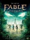 The Art of Fable Legends - Book