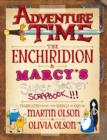 Adventure Time - The Enchiridion & Marcy's Super Secret Scrapbook - Book