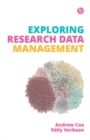 Exploring Research Data Management - Book