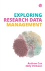 Exploring Research Data Management - eBook