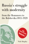 Russia's Struggle With Modernity 1815-1929 - eBook
