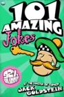101 Amazing Jokes - eBook