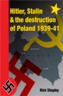 Hitler, Stalin and the Destruction of Poland - eBook