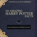 101 Amazing Harry Potter Facts - eAudiobook
