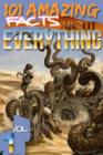 101 Amazing Facts About Everything - Volume 1 - eBook