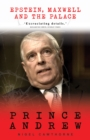 Prince Andrew : Epstein and the Palace - eBook