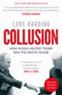 Collusion : How Russia Helped Trump Win the White House - eBook