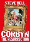 Corbyn : The Resurrection - Book