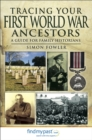 Tracing Your First World War Ancestors : A Guide for Family Historians - eBook