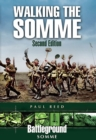 Walking the Somme : Second Edition - eBook