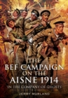 BEF Campaign on the Aisne 1914 - eBook