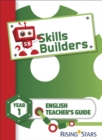Skills Builders KS1 English Teacher's Guide Year 1 - Book
