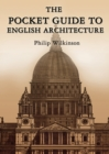 The Pocket Guide to English Architecture - eBook
