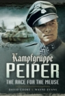 Kampfgruppe Peiper : The Race for the Meuse - eBook